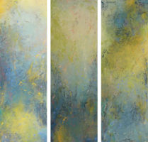 Water Music 1 (triptych)