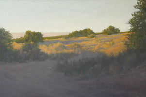 Late Light, Elena Gallegos